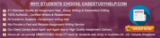 C++ Assignment Help At Casestudyhelp.Com