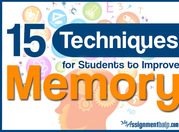 Learn How to Increase Memory by Taking Help from MyAssignmenthelp.com