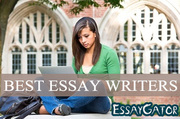 Accurate Research Essay Writing on EssayGator.com