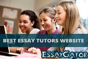 Amazing Academic Essay Help Only On EssayGator.com