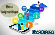 Get Admission Essay Help on EssayGator.com Now