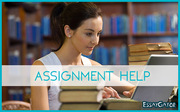 Get Best Assignment Help from EssayGator.com