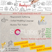 Online Classroom Training For Business Analysis In Sydney
