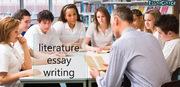 EssayGator.com Delivers Literature Essay Writing Help in Australia
