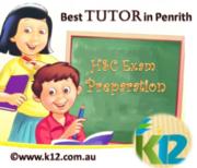 HSC Exam Preparation Courses in Penrith | K12Academy