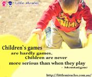 Little Miracles Blaxland – Preschool & Long Day Care