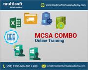 MCSA Server 2012 Online Training