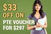 Aussizz Group – Get $33 Discount on Your PTE Exam Bookings