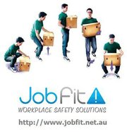 Safety Training Videos - Job Fit
