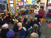 Preschool NSW At Tiny Scholars | Child care and Preschool