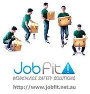 For Optimal security Choose Manual Handling Risk Assessment - Job Fit