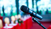 Conference Speakers - Rodney Hogg