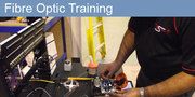 Optical Fiber Splicing Cable Training Certification & Course