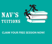 Chemistry Tutor Werribee | Nav's Tuition