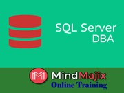 Mindmajix SQL Server DBA Training - Online Certification Course
