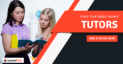 Find Excellent English tutor in Melbourne