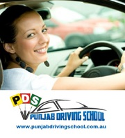 Get Perfect on Driving with Punjab Driving School in Melbourne