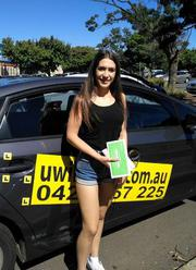 Get the best Driving Lessons in Hillside - U Will Drive School