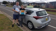 Best Driving Lesson in Blacktown