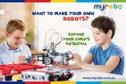 ROBOTICS FOR KIDS IN AUSTRALIA