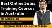Best Sales Training Courses in Australia - Yatharth Marketing Solution