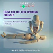 First Aid and CPR Course - Low voltage rescue | First Aid Advantage