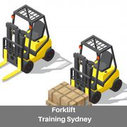 Complete Your Forklift Training in Sydney