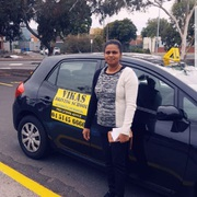 Oak Park Driving School for Customized Lessons Vicky Driving School