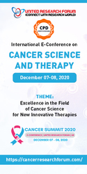 International E-Conference on Cancer Science