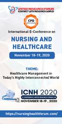 E-Conference on Nursing Health Virtual 2020